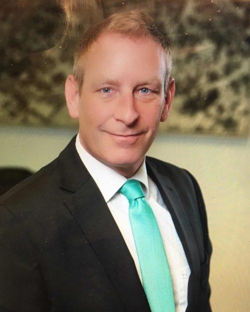 Attorney Frank C. Ellinger